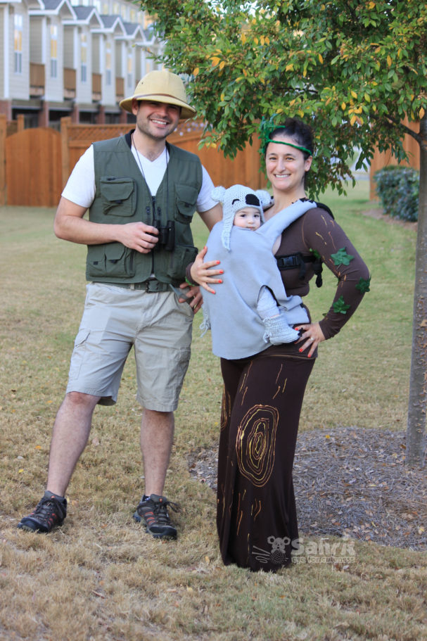 my-first-halloween-2016-Family Costume by Sahrit